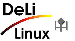 DeLi linux logo