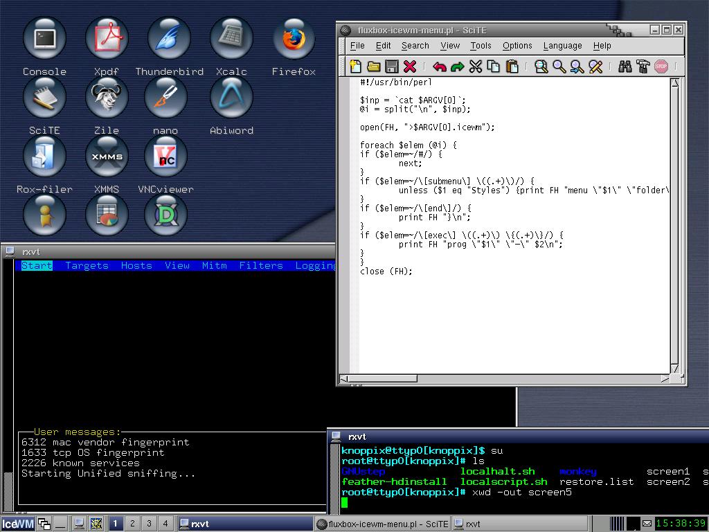 Download pdf hands-on penetration testing on windows: unleash kali li….