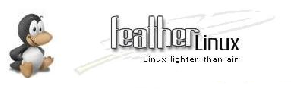 Feather Linux logo