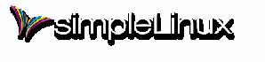 SimpleLinux logo