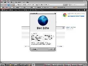 DSL4 Firefox